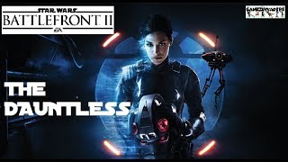 Star Wars: Battlefront 2 Campaign! Mission 2: The Dauntless (Slice the console)
