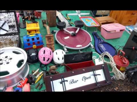 Campbellfield Trash and Treasure Market