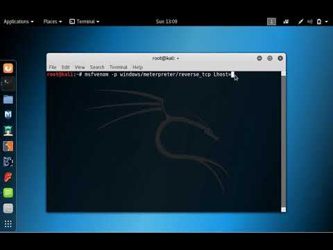 How To Create A Trojan.Swrort.A Payload Virus | Vortex Programming