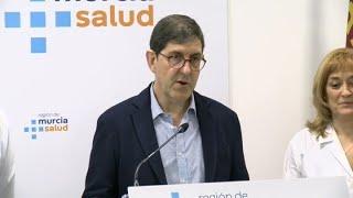 """Salud de Murcia insta al """"sentido común"""" ante los casos de coronavirus"""