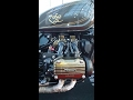 1981 HONDA GL1100 CUSTOM GOLDWING BOBBER PART 2