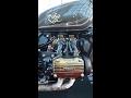 1981 HONDA GL1100 CUSTOM GOLDWING BOBBER PART 2
