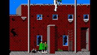 NES Longplay [478] Dirty Harry