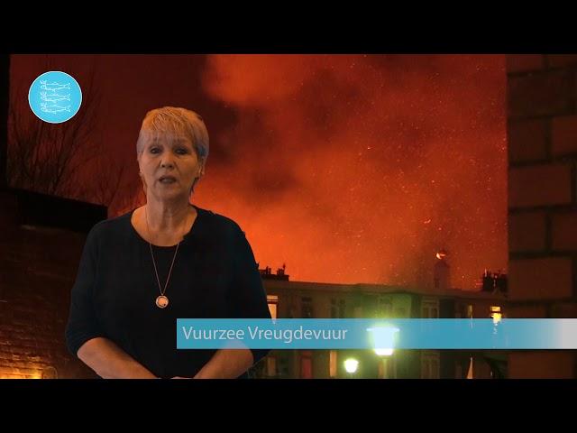 Omroep Scheveningen - Nieuwsflits 2-1-2019