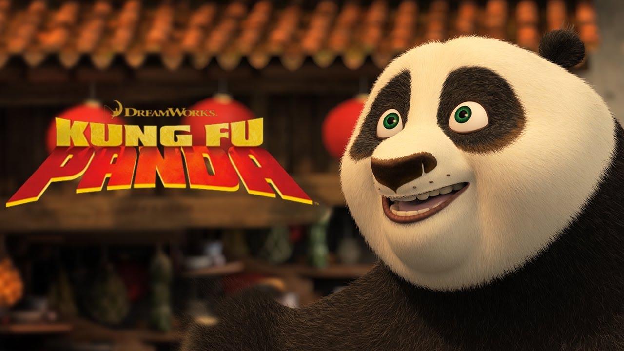 Kung fu panda 3 2016 - 3 9
