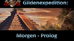 FOE - Expedition: Morgen [Kampf]