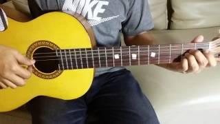 Dewa 19 - Roman Picisan (Tutorial Gitar & Fingerstyle Cover) | Ilham Andika