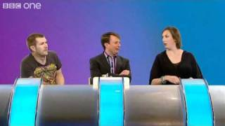Miranda Hart - Would I Lie To You? Series 4 Episode 6 Preview - BBC One