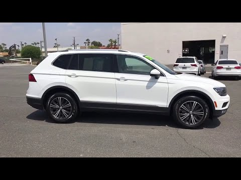 2018 Volkswagen Tiguan Palm Springs, Palm Desert, Cathedral City, Coachella Valley, Indio, CA 004254