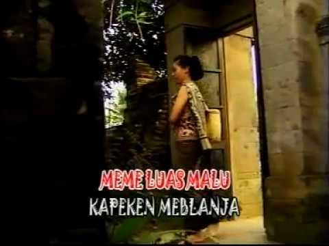 Putri Cening Ayu - Bali Kids Song