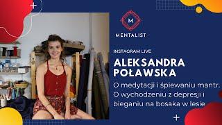 Aleksandra Poławska