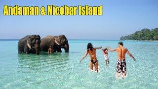 Interesting facts Andaman &  Nicobar Island | अंडमान और निकोबार के कुछ रोचक तथ्यों