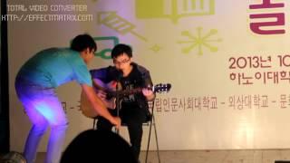 Guitar - Because I'm stupid - Lê Khánh Duy - STP 2013
