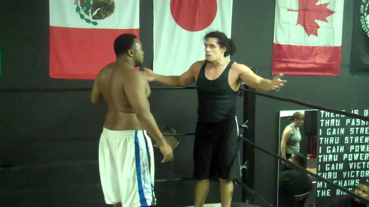 Lucha Libre Youtube Lucha Libre Training 2