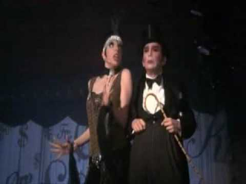 Cabaret - Money makes the world go round