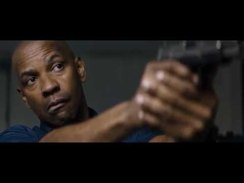 The equalizer | Factory | Gun | HD