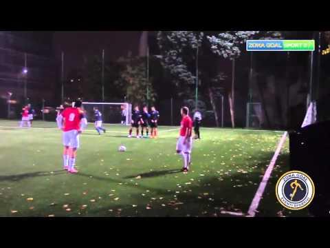 Zona Goal   Jamaica Football   Team Daje Mortacci   Differita
