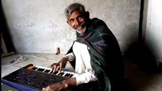 किसी जमाने में मघाराम मेघवंशी मोटेर का भी अपने क्षेत्र में गाने बजाने में बङा नाम था | Magharam