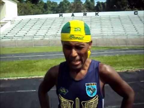 Ivan Albano Jr - Triathlon