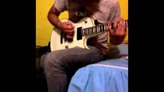 Playing in drop B