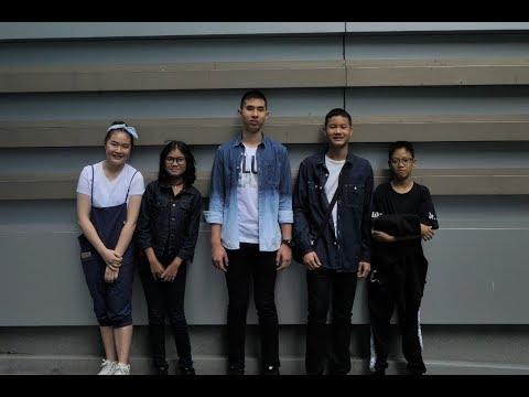MONSTAR--Yamaha Thailand Music Festival 2018