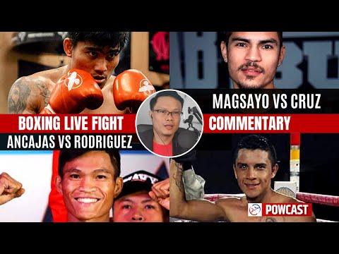 Magsayo vs Cruz