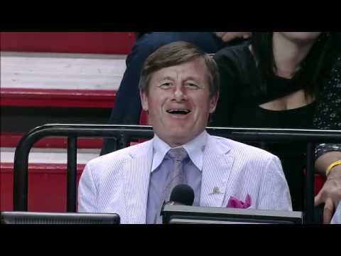 Kevin Harlan goes wild on Craig Sager