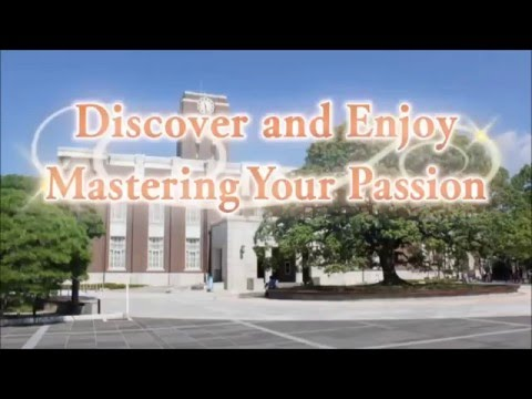 Introduction to Kyoto University