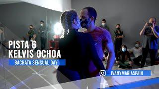 BACHATA SENSUAL DAY - Pista 6 - Kelvis Ochoa | Ivan y María
