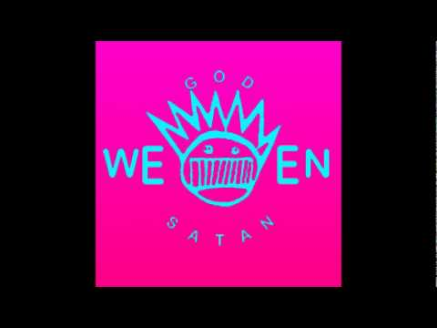 Ween - GodWeenSatan: The Oneness (1990) [Full Album]