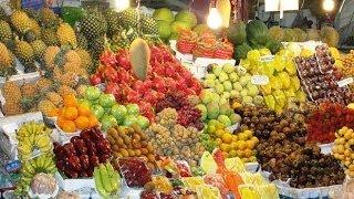 Фрукты Тайланда: описание, фото,рекомендации стоимость, мой выбор (обновленное)(Тайские фрукты - какие они? В этом видео я расскажу об особенностях тайских фруктов, которые мне удалось..., 2013-12-28T21:21:03.000Z)