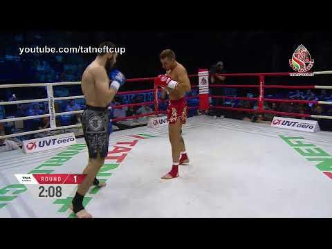 FIGHTS #2. Дмитрий Баранов (Dmitriy Baranov) Vs Сергей Пономарёв (Sergey Ponomarev)