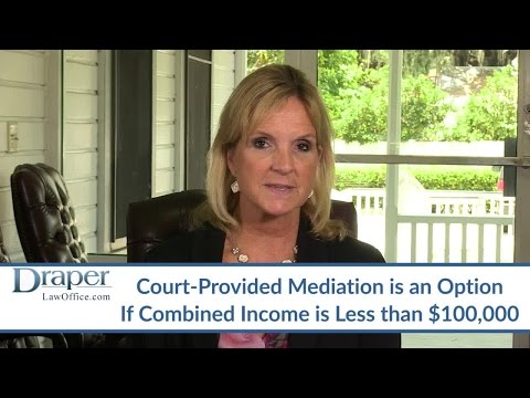 What To Expect In A Florida Divorce Mediation – FL Divorce Attorney Linda Gruszynski explains