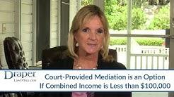 What To Expect In A Florida Divorce Mediation – FL Divorce Attorney Linda Gruszynski explains
