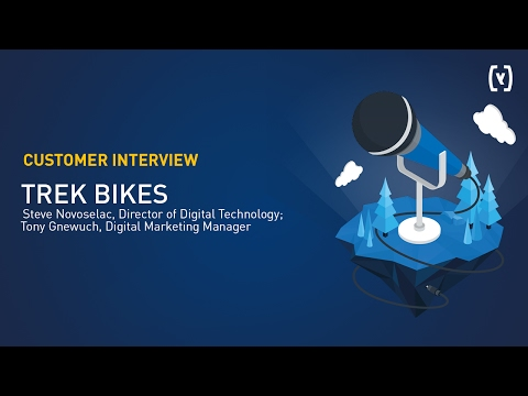 Trek Bicycle Corporation brings bikes and gear directly to customers with SAP Hybris Commerce