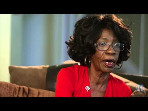 Brown V. Board of Education stories: Mamie Pinder