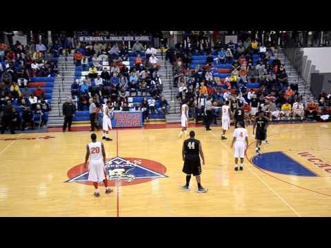 6 | Oak Hill Academy (Virginia) Vs Paul VI Catholic High School (Virginia) + Double Overtime