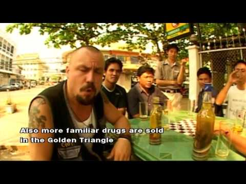 Madventures Indochina 1/8 *english subtitles*