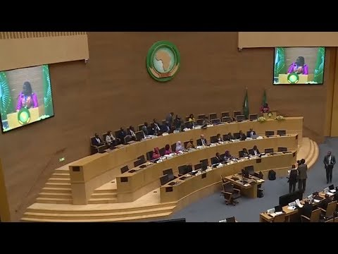 The Heat: African Union Summit Pt 2