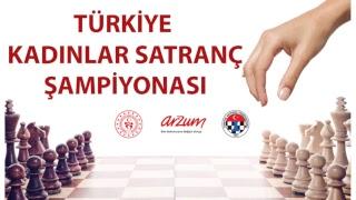 2019 Arzum Türkiye Kadınlar Satranç Şampiyonası Tur 7