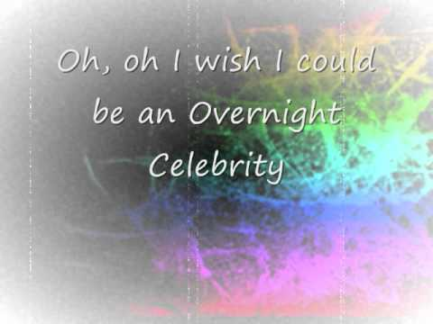 Overnight Celebrity Mp3 Download | MP3GOO