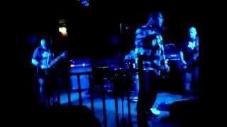 "Doomchild ""Moonshine"" and ""Sands of Time"" Live at the Brunswick 06.10.12"