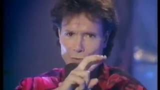 Cliff Richard - Mistletoe And Wine - Top Of The Pops - Thursday 8 December 1988