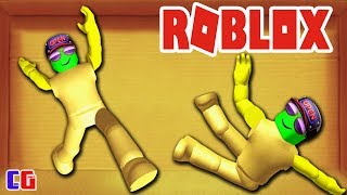 УНИЧТОЖЬ АНТИСТРЕСС в РОБЛОКС! Открыл НОВЫЕ КАРТЫ Broken Bones Ultimate Roblox