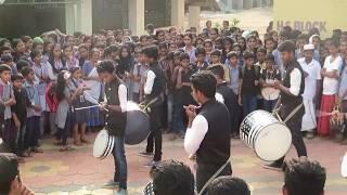 Nashik Dhol | Original Beats Nashik Dhol Tasha