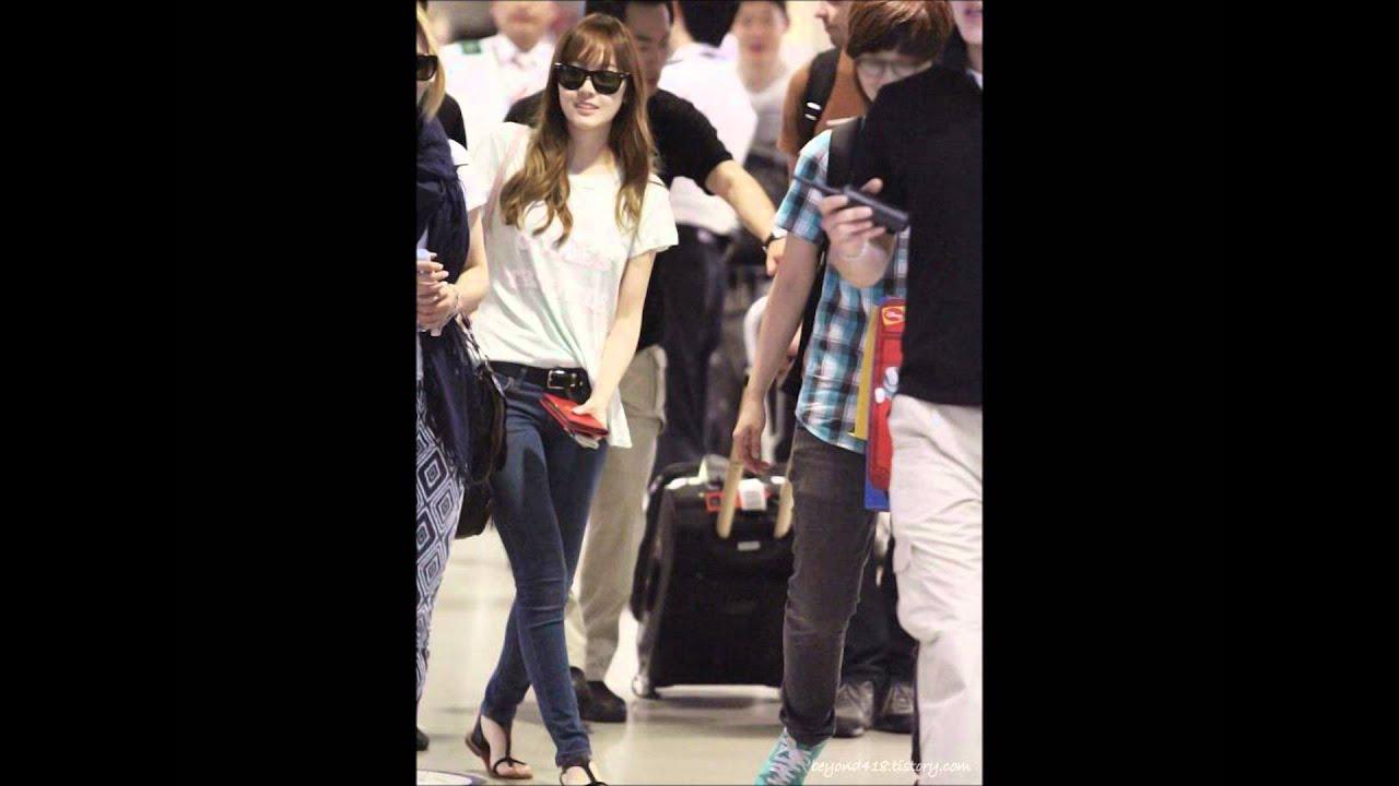 Snsd Jessica Fashion Style