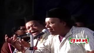 Allah Allah Allah Hoon | Shamim & Nayeem Ajmeri | Superhit Allah Ki Qawwali || Islamic Qawali