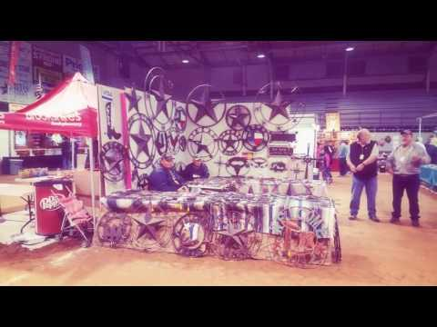 SweetwaterJaycees Rattlesnake Roundup 2017 held in Sweetwater, TX
