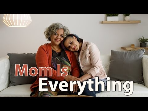 """""""Mom Is Everything"""" from Kay Jewelers"""