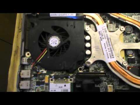 Fan Malfunction Lattitude 7380 - Dell Community